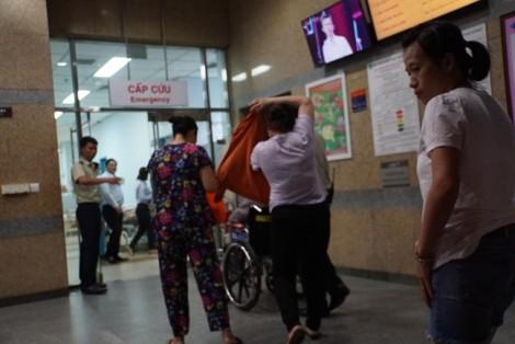 Hơn 1.000 ca tai nạn giao thông, với ba ca tử vong trong 4 ngày nghỉ tết Dương lịch
