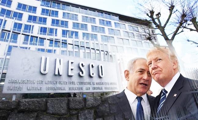 My roi UNESCO va nhung tinh toan thiet hon