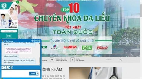 Phòng khám Khang Thái mượn danh báo để tự 'đánh bóng' mình