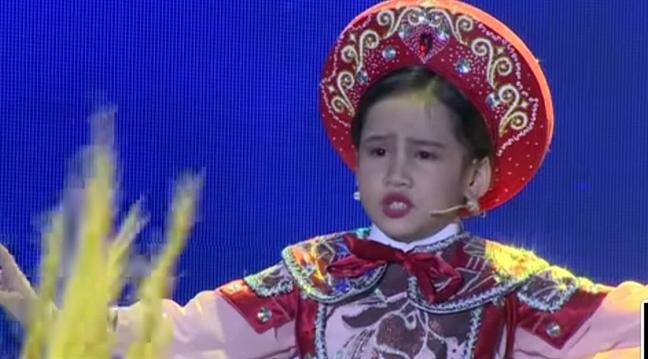 Dao tao dien vien va khan gia cai luong: Chi can du quyet tam