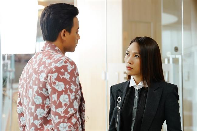 'Chi tro ly cua anh': 'Thot tim' voi dien xuat cua My Tam, Mai Tai Phen