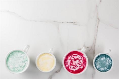 Điểm mặt các siêu thực phẩm làm đẹp lên ngôi năm 2019