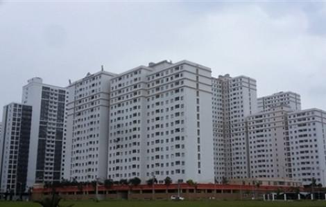 Bán đấu giá 3.790 căn hộ tái định cư không thành vì giá quá cao