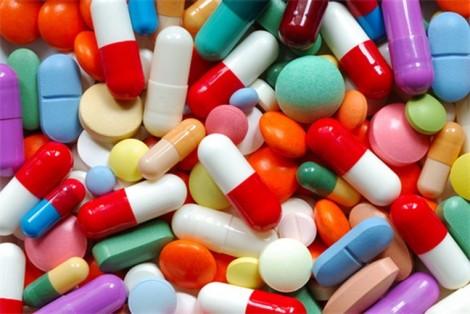 Lấy mẫu bổ sung thuốc không đạt chất lượng của Codupha