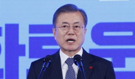 Hàn Quốc khuyến khích sinh con bằng cách tôn trọng nữ giới