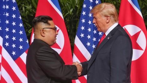 Việt Nam là một trong các địa điểm tiềm năng cho thượng đỉnh Mỹ - Triều lần 2