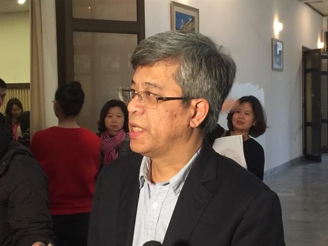 Vien Ve sinh dich te Trung uong: Vac xin ComBE Five an toan!