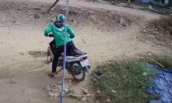 Cuối năm, Sài Gòn vào mùa… trộm cướp