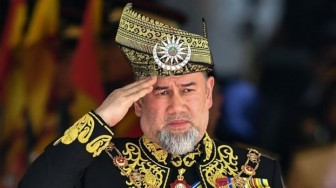 Bí ẩn quanh việc Quốc vương Malaysia bất ngờ thoái vị