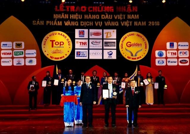 HD SAISON: Nhan hieu hang dau Viet Nam