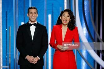 Sandra Oh: Nét Á kiêu hãnh tại lãnh địa Hollywood