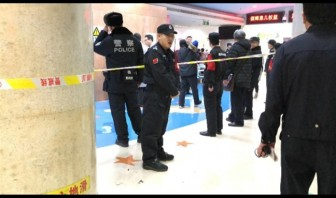 Nhân viên gác cổng tấn công dã man học sinh tiểu học ở Bắc Kinh