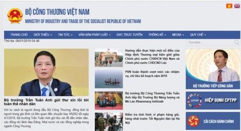 Bộ trưởng Trần Tuấn Anh: 'Tôi xin lỗi toàn thể nhân dân'