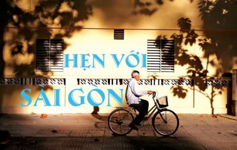 Hẹn với Sài Gòn
