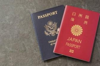 Người Nhật sở hữu hộ chiếu 'giá trị' nhất hành tinh năm 2019