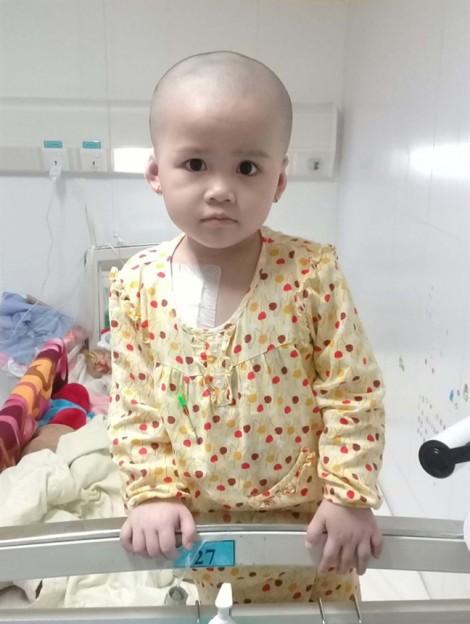 Xin cứu giúp hai trẻ nghèo, bệnh nặng
