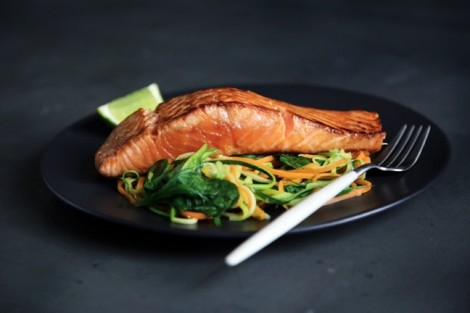 7 thực phẩm càng ăn nhiều càng giúp giảm cân