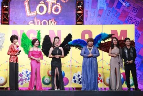 'Lô tô show': Không có sự thương hại về giới tính