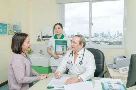 Tập đoàn y khoa Hoàn Mỹ được đánh giá cao trong nỗ lực chăm sóc sức khỏe cộng đồng