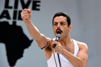 Rami Malek  và vai diễn đổi đời