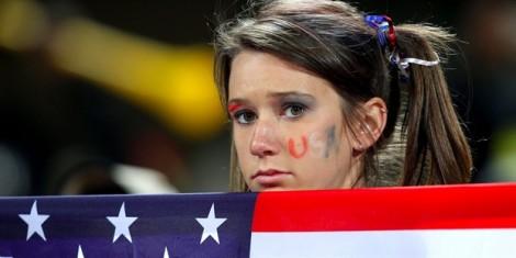 Mỹ có thể sắp mất ngôi 'nền kinh tế mạnh nhất thế giới'