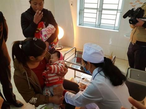 Một trẻ ở Hà Nội tử vong sau khi tiêm vắc xin miễn phí ComBe Five
