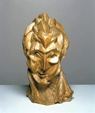 Dieu khac - manh ghep khac cua Picasso