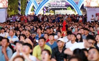 Cổ động viên tiếc nuối khi tuyển Việt Nam có nguy cơ bị loại tại Asian Cup 2019