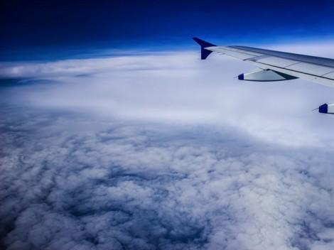 Để đi máy bay không còn là nỗi ám ảnh
