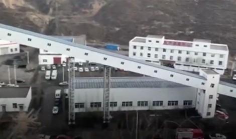 Trung Quốc: Sập hầm mỏ tại Thiểm Tây, 21 công nhân thiệt mạng