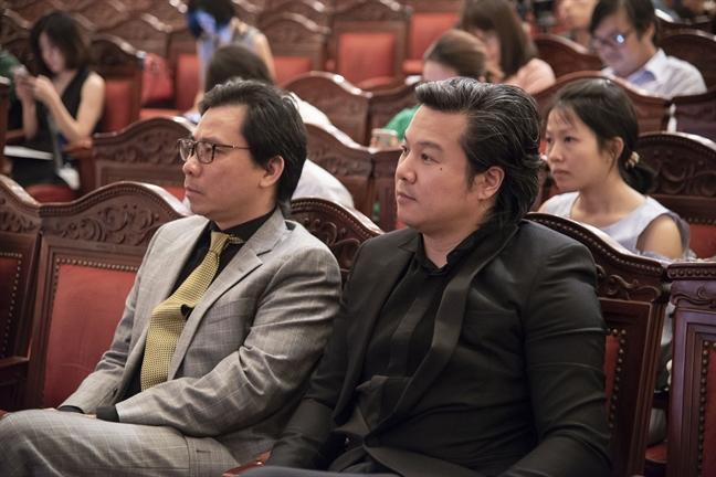 Nhac si Thanh Bui: 'Thanh pho se thieu chieu sau neu vang nhac co dien'