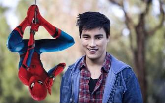 Diễn viên Úc gốc Á dần 'lộ sáng' ở Hollywood