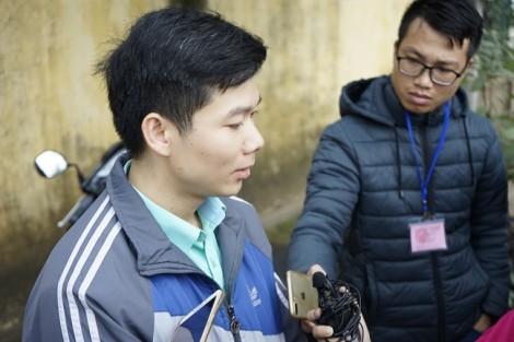 Xét xử sơ thẩm tai biến chạy thận làm 9 người chết: Bác sĩ Hoàng Công Lương đã có mặt tại tòa