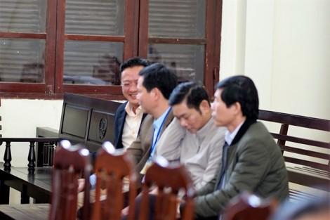 Nguyên giám đốc Bệnh viện đa khoa tỉnh Hòa Bình nói về tỷ lệ ăn chia trong mỗi ca chạy thận