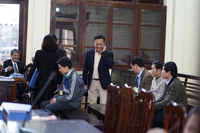 Vu tai bien chay than lam 9 nguoi chet: Giam doc cong ty 'ban thau' bat ngo phan doi cao trang