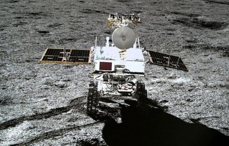 Trung Quốc tiến dần đến tham vọng gieo mầm sống trên Mặt Trăng