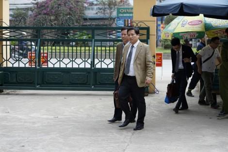 Vụ tai biến chạy thận làm 9 người chết: bị cáo Hoàng Đình Khiếu không có nghiệp vụ lọc máu, chạy thận