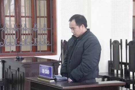 Nước mắt muộn màng của thầy giáo dắt súng đi bán ma túy