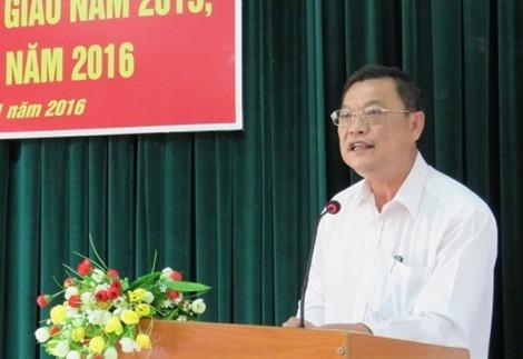 Bác bỏ thông tin con trai Phó bí thư Thường trực Tỉnh ủy An Giang tổ chức đánh bạc