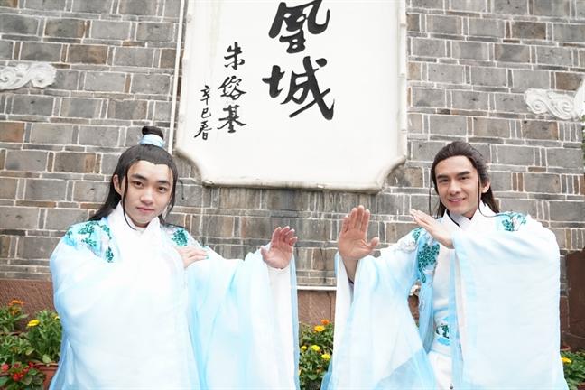 Dan Truong: 'Khong ai co the o mai tren dinh cao'