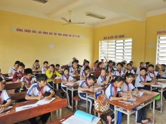 Bất bình đẳng lớn trong cơ hội học tiếng Anh
