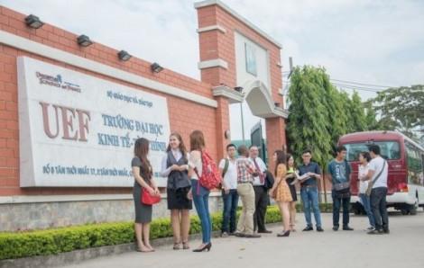 Trường đại học thứ hai đạt chuẩn kiểm định theo tiêu chuẩn mới