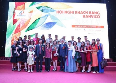 Hanvico và hành trình 20 năm xây dựng thương hiệu từ chất lượng