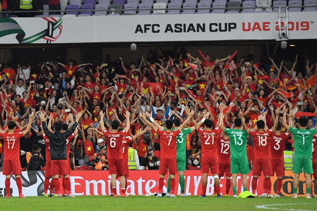 Thang Yemen 2-0, Viet Nam nhieu co hoi vao vong 1/8 tai Asian Cup