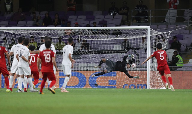 Cup chau A AFC 2019: 5 diem dang chu y khi Viet Nam thang Yemen 2-0