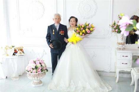 Đám cưới của ông bà tôi