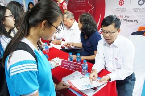 Trường đại học quốc tế Hồng Bàng tổ chức thi tuyển sinh riêng