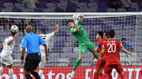Cúp châu Á AFC 2019: 5 điểm đáng chú ý khi Việt Nam thắng Yemen 2-0