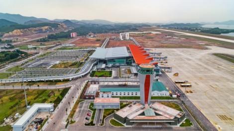 Cận cảnh 'sân bay sinh thái' đầu tiên của Việt Nam