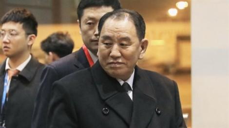 Đặc phái viên Triều Tiên đến Mỹ chuẩn bị cho thượng đỉnh Mỹ-Triều lần hai